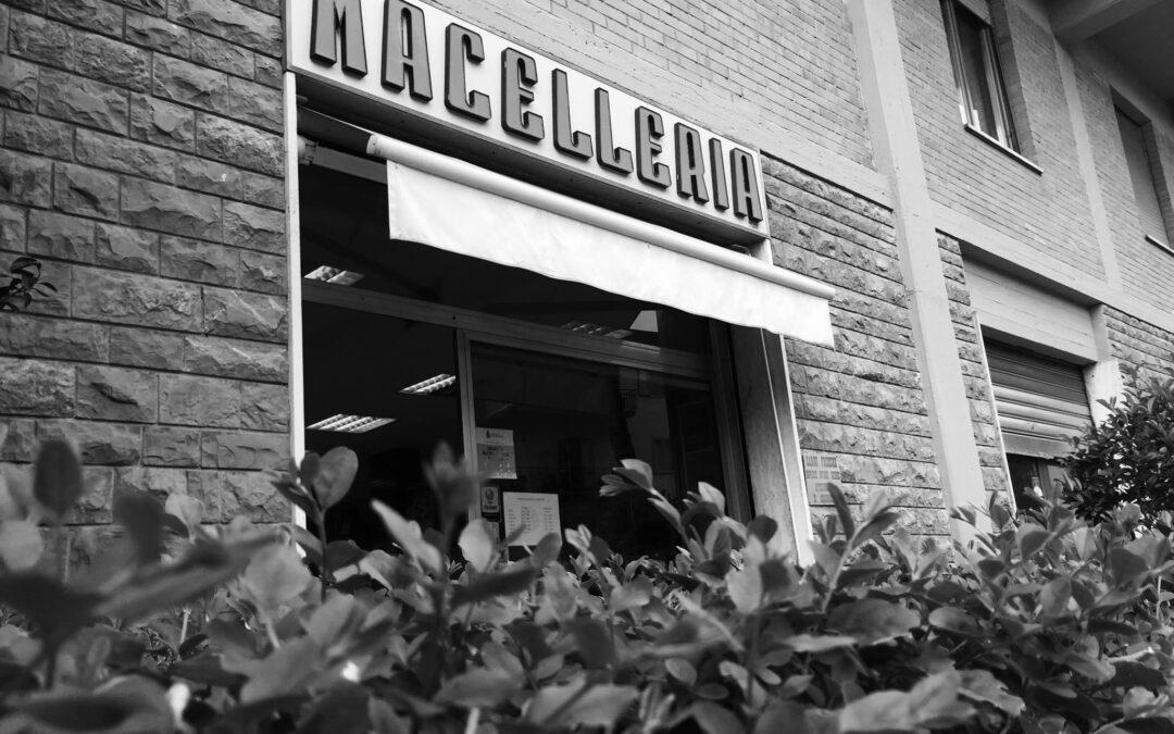 """La """" Bottega """" degli anni 70 di Calenzano"""